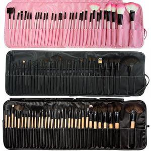 化妆刷套装全套32支刷子初学者专业美妆工具组合<span class=H>眼影</span>粉刷大号套刷