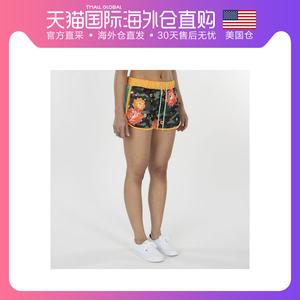 【美国仓直发】Puma x SUE TSAI Shorts <span class=H>彪马</span>女子联名款<span class=H>短裤</span> 轻质