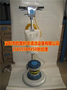 迪威石材翻新机XDT-17H15 石材护理机晶面机翻新机打蜡机机械五金