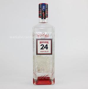 英国进口洋<span class=H>酒</span> Beefeater 24 Gin 必富达24<span class=H>金酒</span> 伦敦<span class=H>金酒</span> <span class=H>杜松子</span><span class=H>酒</span>