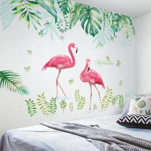 网红墙纸自粘<span class=H>墙贴</span>纸ins少女心房间布置创意卧室温馨小清新装饰品