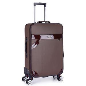 <span class=H>商务</span><span class=H>皮箱</span>拉杆箱万向轮行李箱男旅行箱密码箱24寸26寸28寸轻便软箱