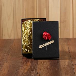 七夕情人节礼品盒精美包装盒礼物盒