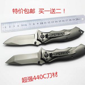 匕刃短刀随身防身手求生存多功能折叠刀小刀户外野营瑞士绑腿军刀
