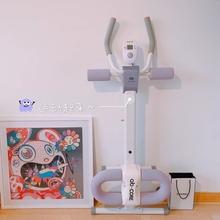 韩国StgAN LExz器懒的收腹机腹肌健身器瘦减肚子神器美腰卷腹机