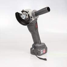 锂电角th机无刷充电be电动切割机抛光手砂轮工业级新式 厂家