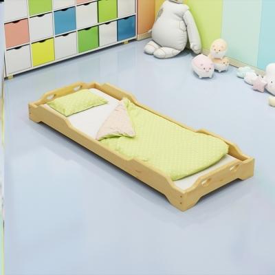(小)床2th20(小)班(小)la室宝宝房幼儿园可爱培训班午睡床新品舒适.