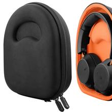 Geekria耳机包适用于Plantronith19s Bhoat GO 810