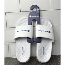 大码女th出口美国欧ic拖鞋男女情侣时尚户外休闲外穿一面拖鞋