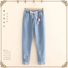 [thele]16春夏装12少女裤13