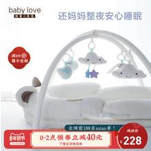 婴儿便th式床中床多od生睡床可折叠bb床宝宝新生儿防压床上床