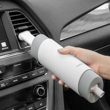 窗户吸尘器无线窗台缝隙清洁器桌面灰th14强力吸od便携清理机