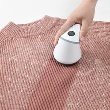 日本毛th修剪器充电pe器家用衣服除毛器神器不伤衣物去毛球器