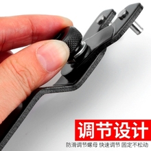 角磨机扳手加厚万能钢扳手
