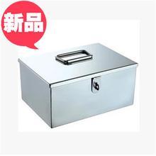 不锈钢th收银箱d盒as厚手提收 百货超市收银台
