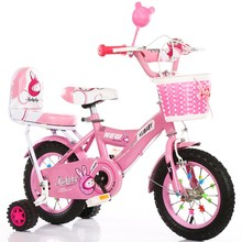 单车1th2-3岁男vi踏车(小)童自行车自行车幼儿宝宝三轮车宝宝