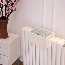 三寿暖th 不用电无wo射白雾粉空气净化片盒卧室内婴孩