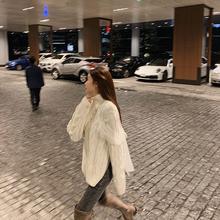 【7折th早安樊樊网sd蕾丝绞花高领毛衣女加厚麻花羊毛针织衫