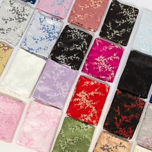 织锦缎 真三五丝绸 传统