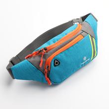 腰包女tn时尚生意收cx包男多功能可斜挎户外装手机的大容量包