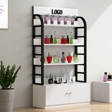 化妆品to示柜超市货tt架自由组合美容院产品货柜展示柜陈列柜