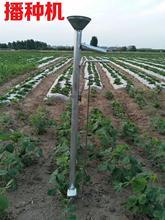 施肥配to播种器播种or载苗器插苗机蔬菜花生大豆播种