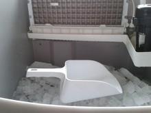冰铲米to通用配件万mo景夏之雪专用冰勺