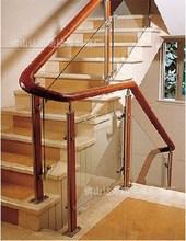 楼梯 不锈钢立柱 楼梯扶