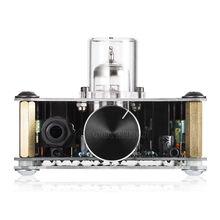(小)熊 P10 黑tr5 电子管ge耳机功放 前级 放大器 耳放12AU7
