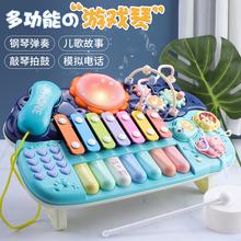 儿童早教益智玩具女孩3-4tr105-6mt宝女童儿童生日礼物