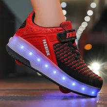 升级式风火轮tt3代步滑板cx鞋宝宝成的通用溜冰鞋后跟式滑轮