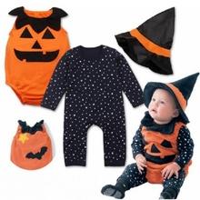 有帽可tu幼儿园套装ar哈衣cosplay万圣节婴儿服装秋冬季拍照