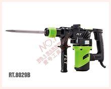 。工业级大功率普力tu6佳力雷钢it用双用电锤电镐262728B