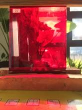 教堂玻uf彩色欧式复tr隔断酒吧背景蒂凡尼彩绘玻璃艺术玻璃