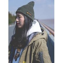 冬季连uj羽绒冲锋衣nh气保暖羽绒服女装加厚街头潮流美式外套