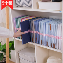 318un创意懒的叠io柜整理多功能快速折叠衣服居家衣服收纳叠衣