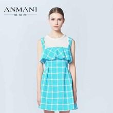 ANMANI/恩un5琳专柜正lb裙H3260202吊牌价2980