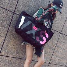 大包包新式up2包韩款潮ey女单肩包大容量手提购物袋单肩包