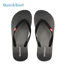 quicksuut4f男式的pi色韩款潮流沙滩鞋潮流外穿个性凉鞋Q525