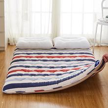 榻榻米va垫1.5mar软垫1.8m单的打地铺睡垫可折叠床褥子