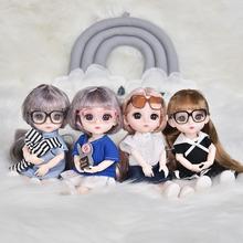 公仔套va(小)女孩生日er爱公主单个宝宝玩具洋娃娃玩偶