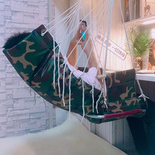 懒的吊vc宿舍神器椅ux椅寝室大学生懒的休闲秋千网红单的