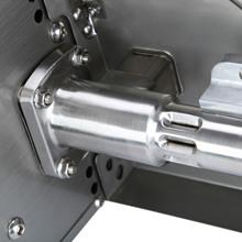 百果醇vi型家用械式as全不锈钢全自动电动冷热榨炸油机