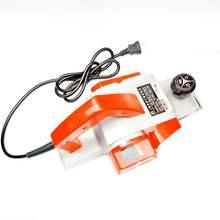 电刨9vi木工专用多ni用(小)型迷你手提电创电动推平刨子压刨机