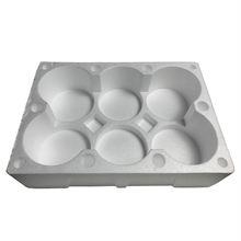 6罐装奶粉泡沫箱 vo6美滋 启ac美900克圆罐装6厅包装快递盒