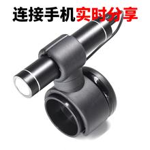 热成象wa全黑 精度ky高清热像夜视 热视仪专用红外线 热感应。