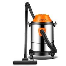 。家用wa用超大吸力ke(小)型桶式车用吸尘器工业级大功率扫地