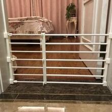 宠物围wa猫稳固栅栏cq档免钉房间护拦延长耐用(小)号可调节隔栏