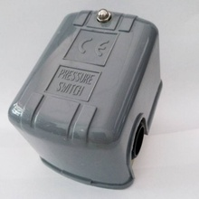 220wa 12V ji压力开关全自动柴油抽油泵加油机水泵开关压力控制器