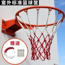 网兜打wa大的宝宝室bi投篮架框投篮蓝球架架墙上宿舍可移动训